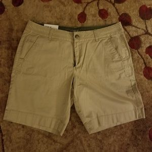 Natural Reflections Shorts Women's Size 12